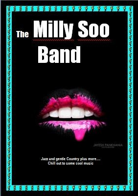 The Milly Soo Jazz Band