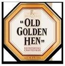 Old Golden Hen 4.1%