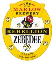 Rebellion Zebedee