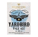 Yardbird Pale Ale 4.0%